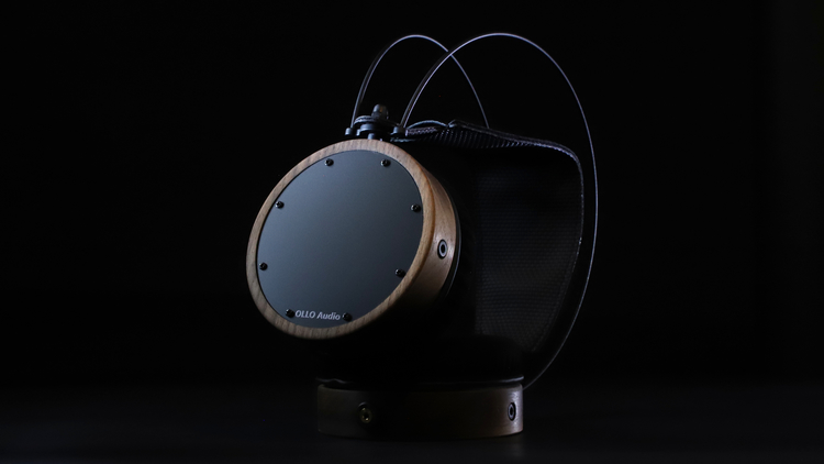 Ollo audio S4R headphones,