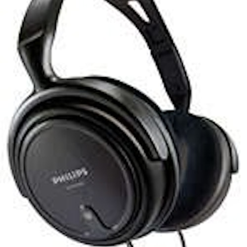 Philips SHP2000 over ear