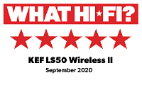 LS50 Wireless II (Meta), finns snart inne för provlyssning