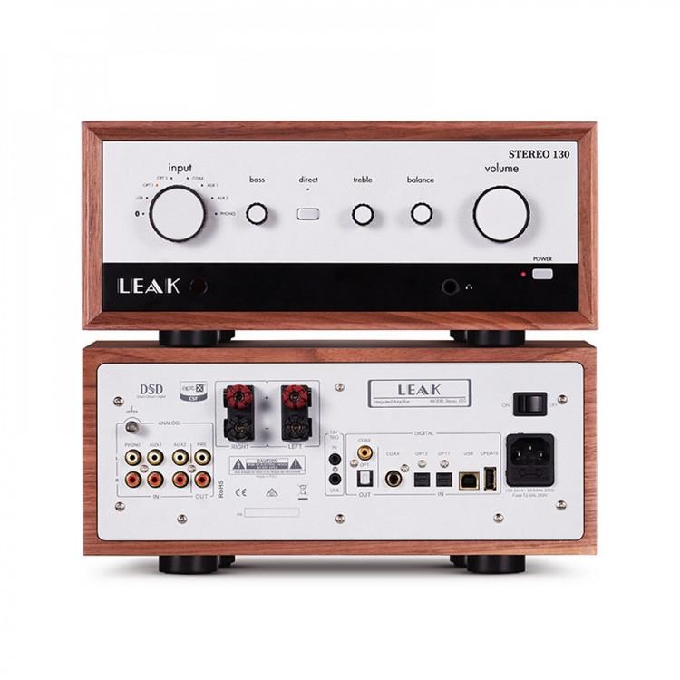 Leak Audio Stereo 130