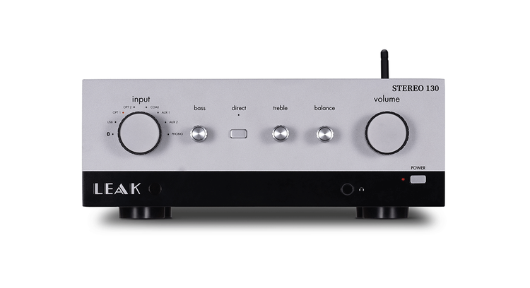 Leak Audio Stereo 130