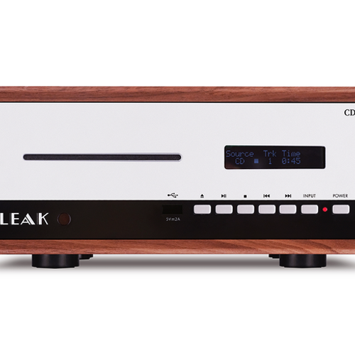 LEAK Audio CDT