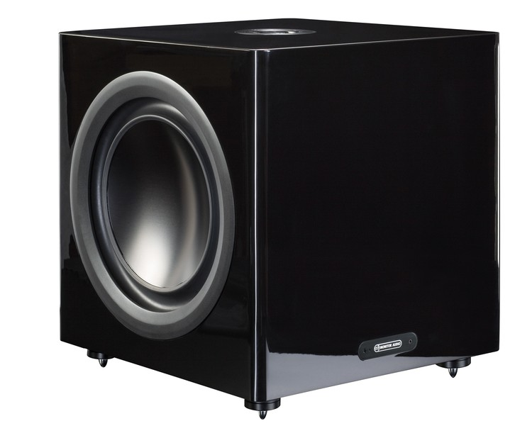 Monitor Audio Platinum PLW215 II