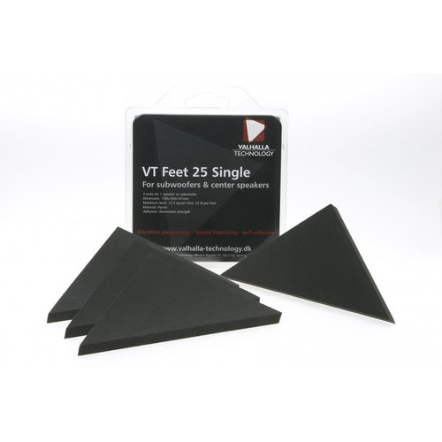 Valhalla Technology VT Feet 25
