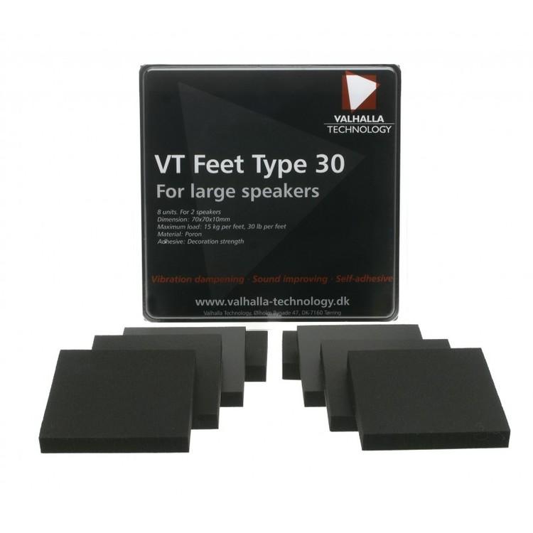 Valhalla Technology VT Feet Type 30