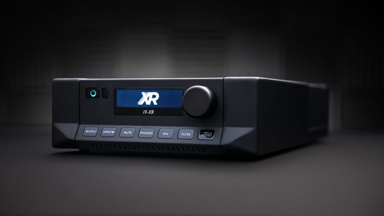 Cyrus Audio I9 XR