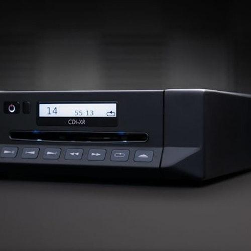 Cyrus audio CDI-XR