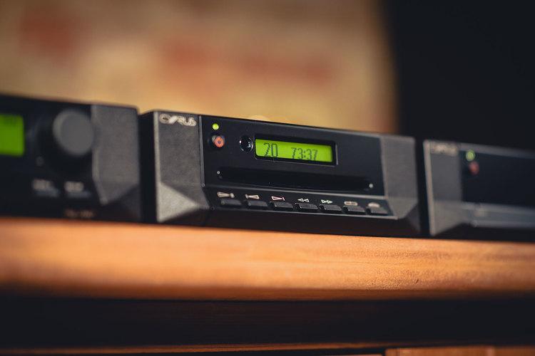 Cyrus Audio CDT