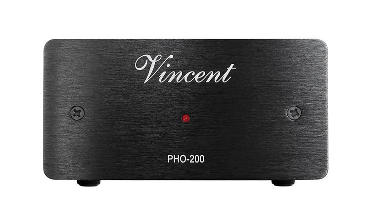 Vincent PHO-200 Riia-steg
