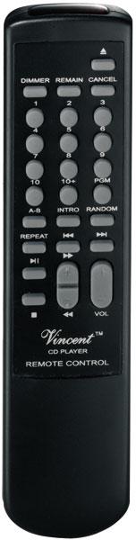 Vincent CD-S1.2