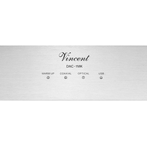 Vincent DAC-1MK