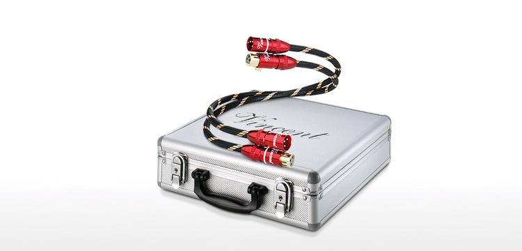 Vincent XLR-Cable