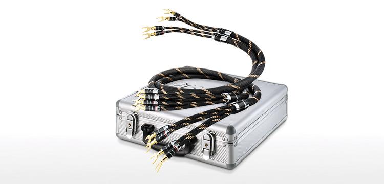 Vincent Bi-Wire-Cable