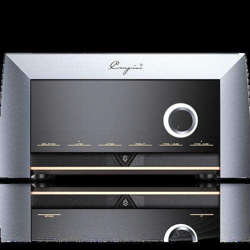 Cayin m-845i integrated amp