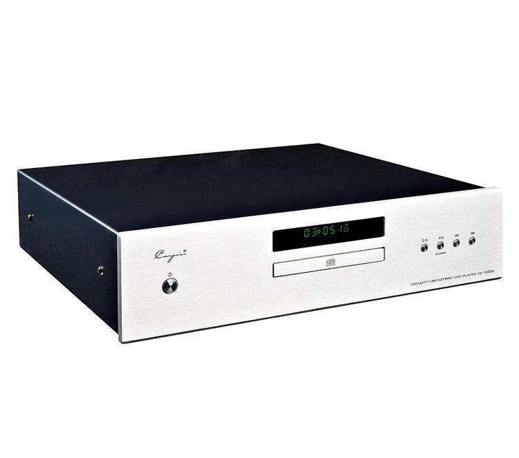 Cayin CS-100CD