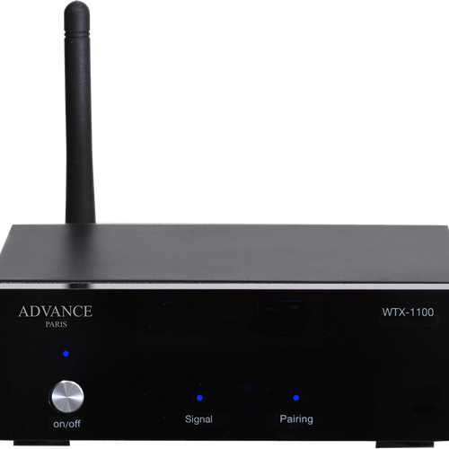 Advance Acoustic WTX 1100 aptX HD