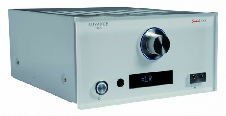 Advance Acoustic AX-1
