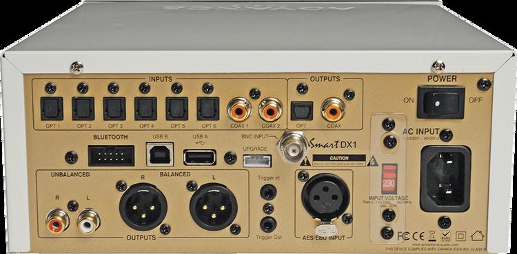 Advance Acoustic Smart DX1