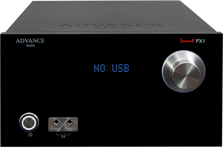 Advance Acoustic Smart PX1 Förförstärkare