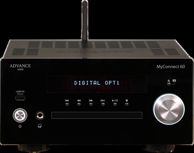 Advance Acoustic K-3SE Högtalare