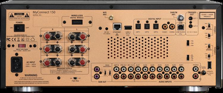 Advance Acoustic MyConnect 150