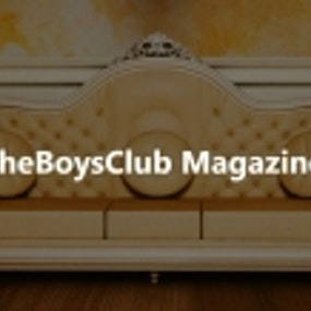 The Boys Club