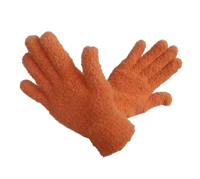 Mircofiber handskar