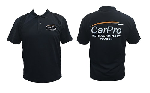 Pike tröja CarPro