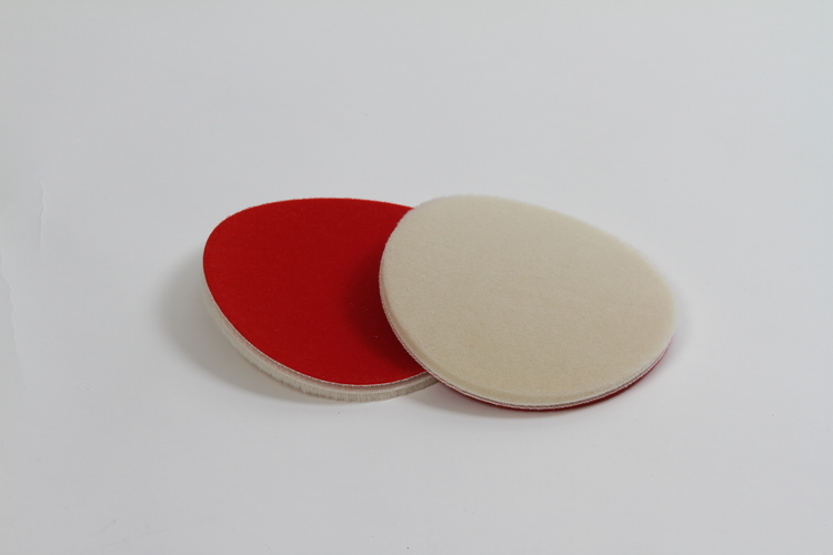 Cool Wool pad 150 mm