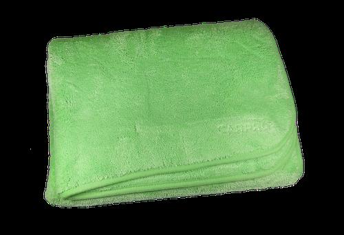 FAT BOA Drying towel - Microfiberduk: 70x80cm