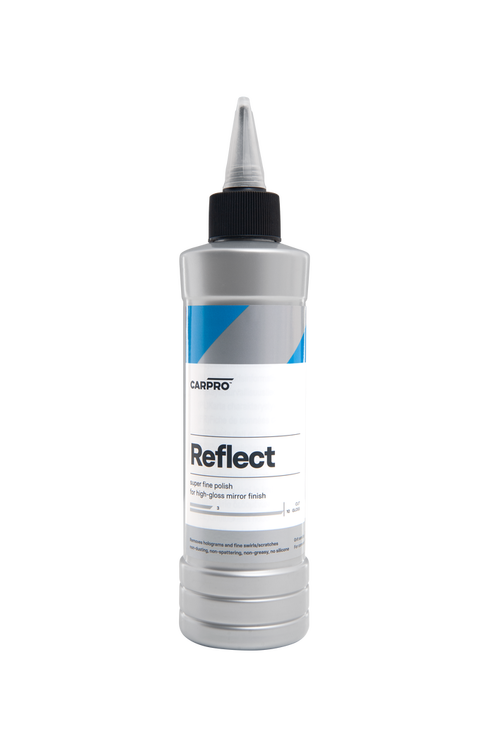 reflect super fine polish 250ml