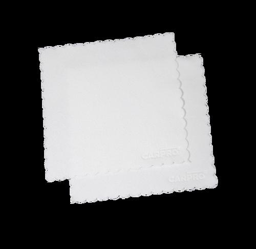 carpro suede 10 x 10 cm