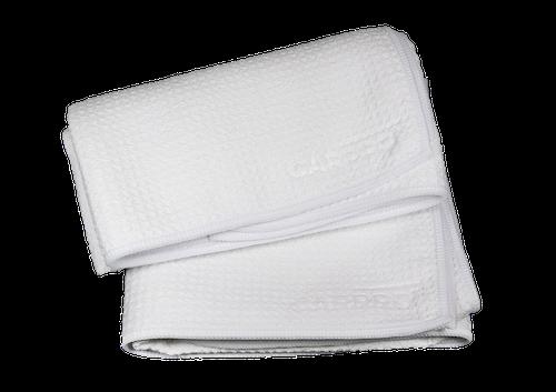 Waffle drying towel: 60x82 cm