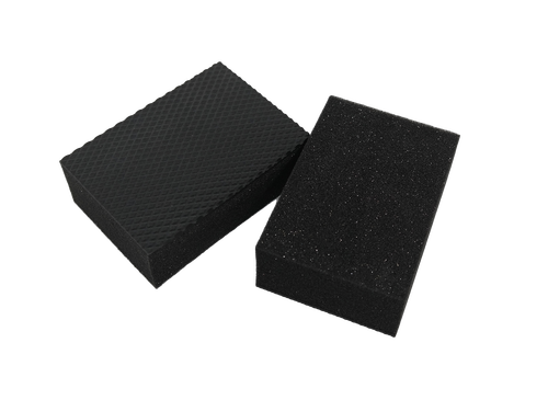 carpro PolyShave Block 81 x 56 x 28 mm