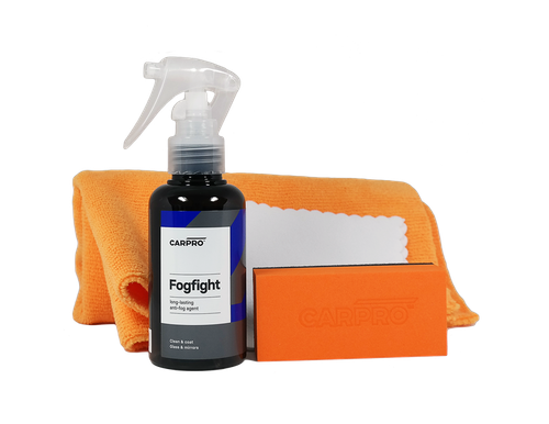 Fog Fight Kit: 100 ml