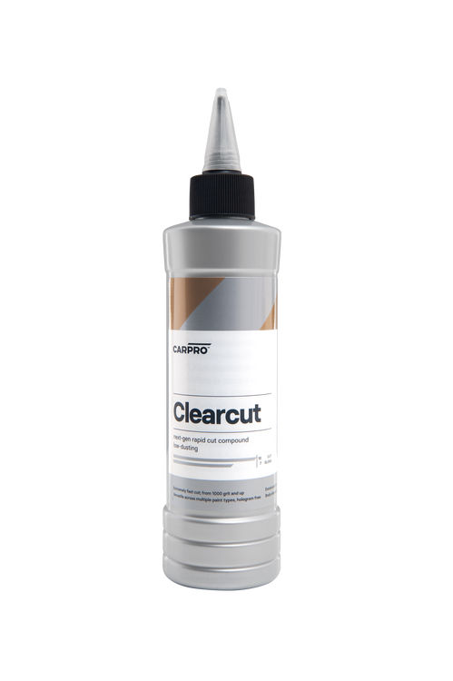 carpro ClearCut 250 ml