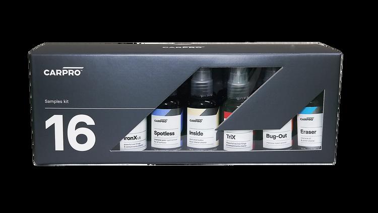 Nya Cube Starter Kit 16 x 50 ml