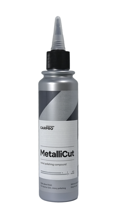 Metallicut polering 150 ml