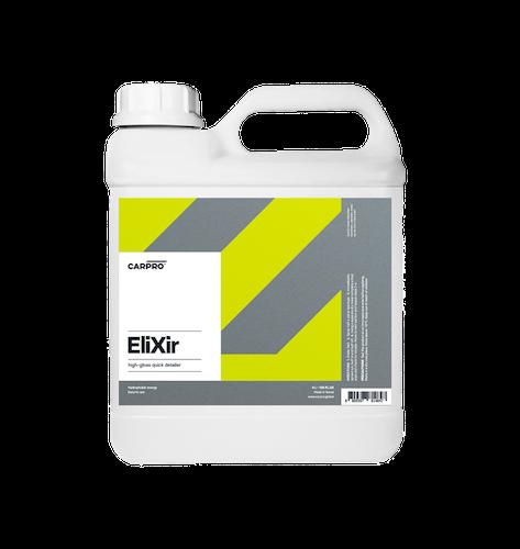 Elixir 4 L