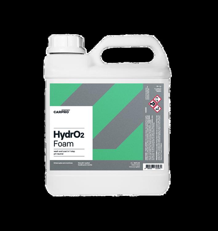 HydroFoam Wash & Coat  4 L