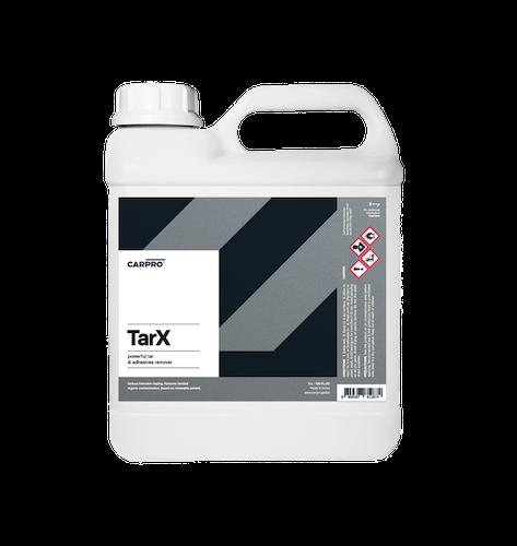 TarX (tjära och limborttagare) 4 L