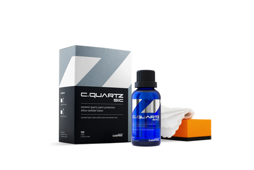 C.Quartz SiC 30 ml kit