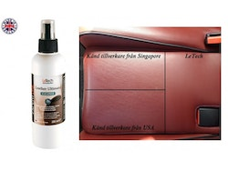 Leather Ultimate Cleaner (Strong, Pigmenterat läder)