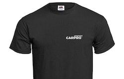 CarPro T-shirt (tryck på bröst och rygg)