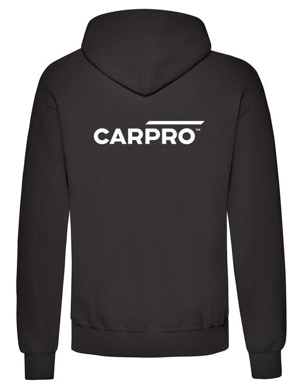 Carpro Hoodie (tryck på bröstet och rygg)
