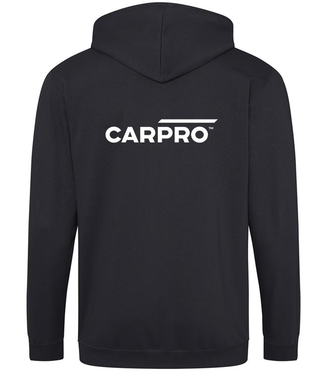 Carpro Hoodie (tryck på bröstet)