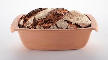 Römertopf Bröd och Bakform 2,6 liter Glaserad