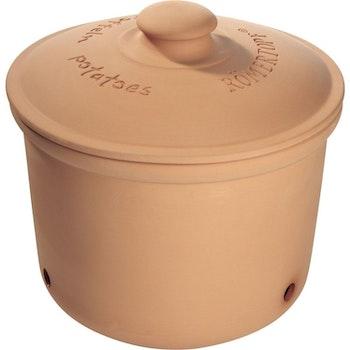 Römertopf Potatisgömma Potatiskruka Maxi Plus 3 kg Terracotta