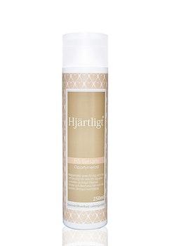 Parfymfritt Balsam - Allergivänligt, Återfuktande, Utredande - Hjärtligt 250ml
