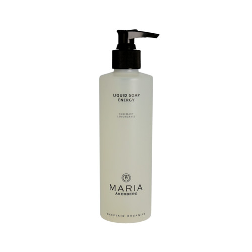 Handtvål - Liquid Soap Energy - Maria Åkerberg - 250ml